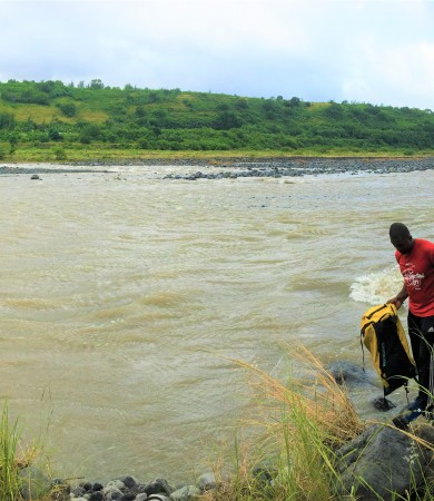 Hydrology and hydrogeology