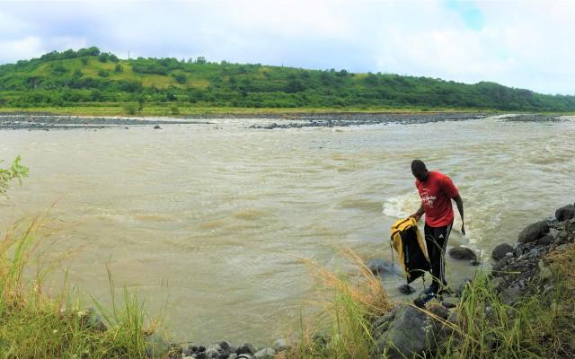Suivis hydrologiques et hydrogéologiques